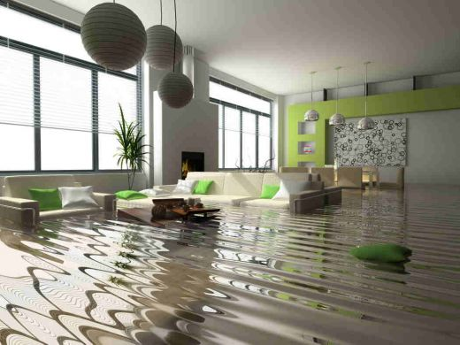 Basement Flood Recovery Specialists